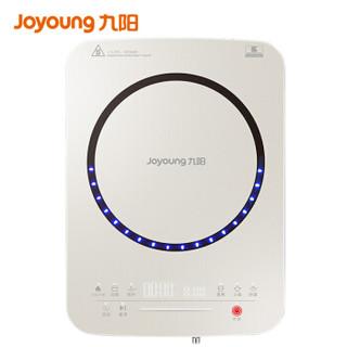 Joyoung 九阳 C22-3D5 电磁炉 (白色)