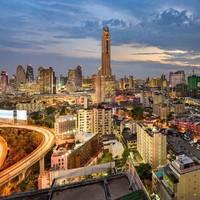 泰国狮航 上海-曼谷单程机票