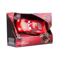 Cars赛车总动员声光动感赛车-闪电麦坤FRP23 *3件