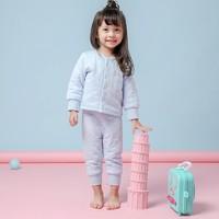 云朵棉柔上身,婴童空气棉居家裤 3个月-3岁