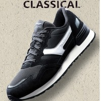 LI-NING 李宁 峥嵘 AGCN359 男款经典休闲鞋