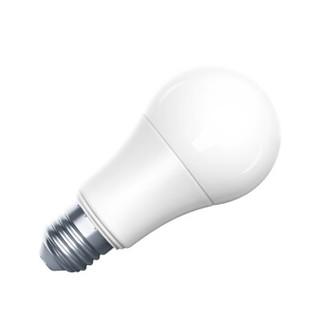 绿米Aqara 智能LED灯泡 接入米家(MIJIA)苹果HomeKit双平台 小爱同学Siri智能语音控制E27接口节能可调色温