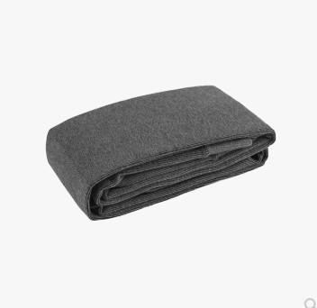 TINCOCO 900D金棉金棉加绒蓄热打底核 50081A 灰色