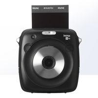 历史低价 : FUJIFILM 富士 instax SQUARE SQ10 拍立得相机