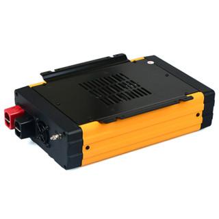 NFA逆变器 7554V 1000W 大功率 纯正正弦波逆变器 24V转220V 转换器 稳定电压逆变器   配连接线  厂家直发