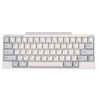 HHKB HYBRID TYPE-S静电容键盘 Type-s双模静音版 白色有刻