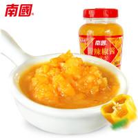 Nanguo 南国 海南特产黄灯笼辣椒酱135g
