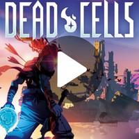 NS《死亡细胞》免费试玩开启,《消逝的光芒 坏血》喜加一