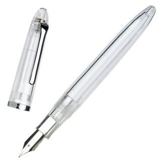 SAILOR 写乐 白幽灵钢笔  MF尖 不含吸墨器