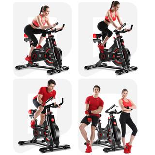多德士 DDS 动感单车家用静音健身车室内运动自行车 减肥健身器材 DDS9320