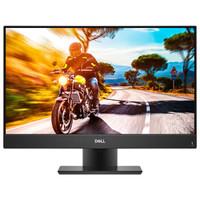 戴尔(DELL)OPtiPlex7460商用一体机I5 8500/8GB/1T/ 集显/Win10/三年保修/23.8显示器/无线键鼠/上门安装