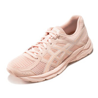 ASICS 亚瑟士 GEL-CONTEND 4 女款缓冲跑步鞋