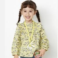 Balabala 巴拉巴拉 女童衬衣2020新款