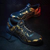 ASICS 亚瑟士 GEL-NOOSA 1011A631 男款运动鞋