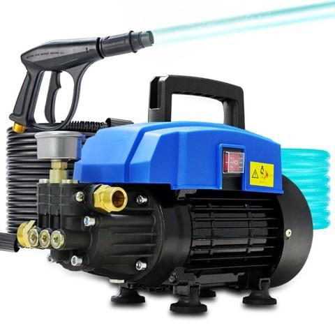 京东PLUS会员:POHIR 博赫尔 204 家用高压洗车机