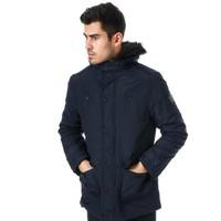 银联爆品日 : TOKYO LAUNDRY 男士派克大衣
