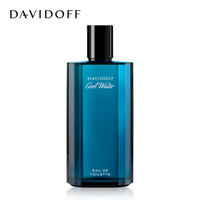 Davidoff 大卫杜夫 Cool Water 神秘冷水 男士香水 75ml *3件