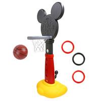 Disney 迪士尼 儿童篮球架 米奇款