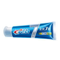 Crest 佳洁士 全优7效 抗酸锁钙 180g *10件