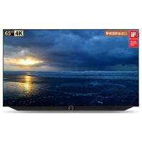 LOEWE. 勒维 bild7系列 65英寸 液晶电视 德国原装进口