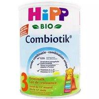 HiPP 喜宝 益生元系列 益生菌有机婴幼儿奶粉 荷兰版 3段