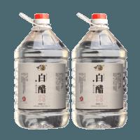 味思晋 酿造白醋 2瓶 共10斤