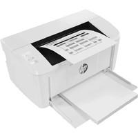 HP 惠普 LaserJet Pro M15a 黑白激光打印机