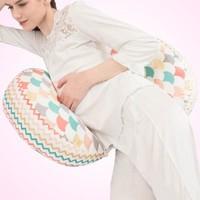 贵蕴  孕妇护腰侧睡枕 多功能靠枕