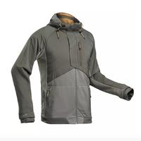 DECATHLON 迪卡侬 NH500 HYBRID 男式郊野徒步运动衫