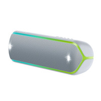 SONY 索尼 SRS-XB32 重低音蓝牙音箱 灰色
