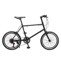 永久 FOREVER 自行车26寸高碳钢车架单速城市休闲公路车  P12 700C黑色  厂家发货