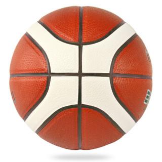 摩腾 (molten)篮球7号室内外通用PU材质B7G3100