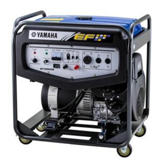 雅马哈(YAMAHA)原厂四冲程汽油发电机组 单相220V 电启动 额定8.0KW EF10500E 1台