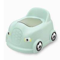 小猪巴比 小汽车坐便器