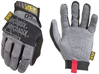 Mechanix Wear 专业 0.5 毫米高高炫度 中 黑色 MSD-05-009