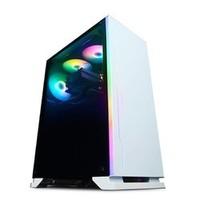 宁美国度 魂-GI38 台式主机(R5-3600、8GB、256GB、RTX2060)