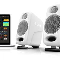 IK Multimedia IK iLoud Micro Monitor 3寸有源監聽音箱