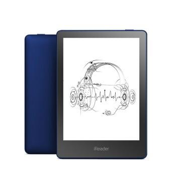 iReader 掌阅 A6 6英寸 墨水屏电子书阅读器 8GB 星耀蓝