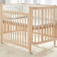 好孩子 4MC401 婴儿实木床
