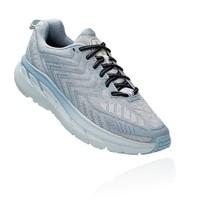 HOKA ONE ONE 1108410-MIST Outdoor Voices联名款 女士Clifton跑步鞋