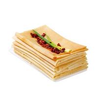 山东煎饼特产杂粮 杂粮(小麦)煎饼2斤
