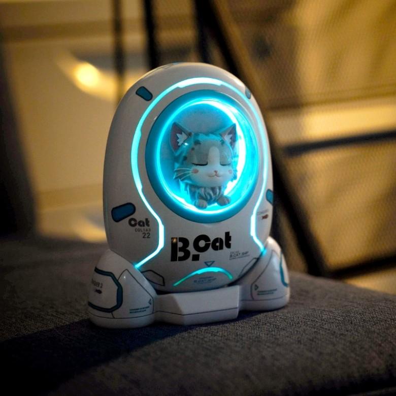黄油猫 太空舱充电宝二代 10000mAh