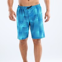 DECATHLON 迪卡侬 174601 男式长款沙滩裤