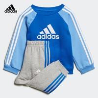 adidas 婴童装训练运动套装ED1179 ED1159