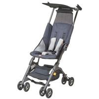 gb 好孩子 婴儿车口袋推车 POCKIT 2S-WH-Q308GG