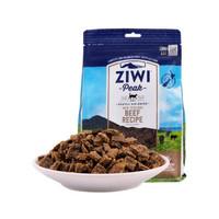 ZiwiPeak 巅峰 风干牛肉配方猫咪主粮 1kg