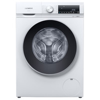 SIEMENS 西门子 XQG90-WG42A1U00W 9公斤 变频滚筒洗衣机