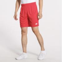 new balance 男款透气速干运动短裤
