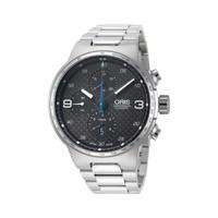 ORIS 豪利时 Williams 01-774-7717-4164-07-8-24-50 男士手表
