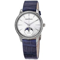 JAEGER LECOULTRE Master Ultra Thin Q1258401 女士腕表